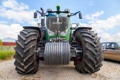 Трактор Fendt немца Стоковое Фото