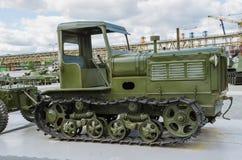 Трактор STZ 3 Стоковые Фотографии RF
