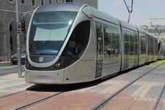 Трамвай стоковая фотография