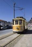 трам Стоковые Фото