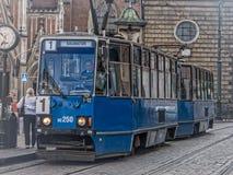 трам Стоковые Изображения
