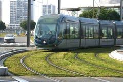 трам Стоковое фото RF