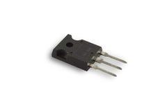 транзистор Стоковые Фотографии RF