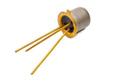 транзистор Стоковые Изображения
