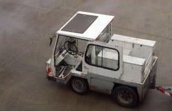 транспортер авиапорта Стоковая Фотография