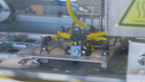 Транспортер в продукции, работе технологии упаковки