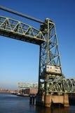 транспортер моста Стоковая Фотография