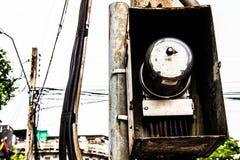 трансформаторы стоковое фото