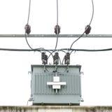 Трансформатор изолята Стоковое Изображение