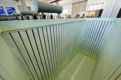 Трансформатор производства Стоковые Изображения RF