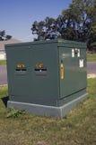 трансформатор стоковое изображение rf