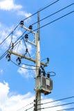Трансформатор Стоковая Фотография RF