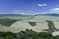 трасса сада Африки южная Стоковая Фотография RF