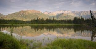 Трасса 1 Аляски