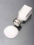 трасучка соли Стоковое Фото