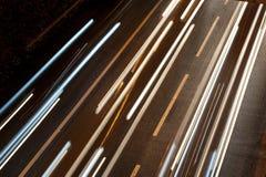 Трафик Стоковое Изображение RF