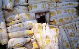 Традиционная лента еды Стоковые Фото