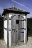 Традиционная коробка sentry Стоковые Изображения