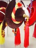 Традиционная культура стоковая фотография