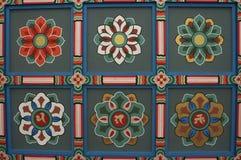 Традиционная культура стоковое изображение