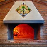Традиционная печь для варить Стоковое фото RF