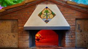 Традиционная печь для варить Стоковая Фотография RF