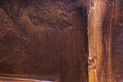 Традиционная предпосылка картины маслом Стоковое Изображение