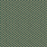Традиционная японская картина кимоно Безшовное illustratio вектора Стоковое Изображение RF