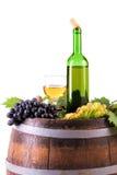 традиционное вино Стоковые Изображения RF