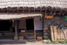 Традиционное изображение Кореи стоковое фото rf