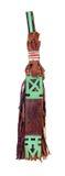 Традиционное кожаное украшение верблюда Стоковое Изображение RF