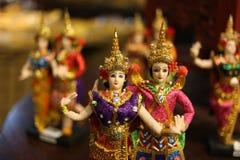 Традиционное культурное в Таиланде Стоковая Фотография RF
