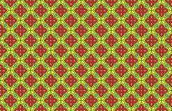 традиционное орнамента русское Стоковое фото RF