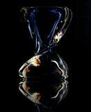 Традиционное стеклянное изделие для продажи в Murano, Венеции, Италии Стоковая Фотография
