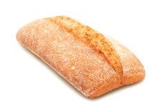 Традиционное ciabatta итальянского хлеба Стоковое фото RF