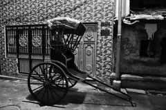 Традиционное Kolkata Стоковые Изображения