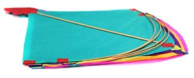 Традиционные бангладешские змеи сделанные из тонких бумаг стоковое изображение