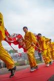 Традиционные детеныши Стоковые Фото