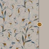 Традиционный арабский орнамент безшовный для вашего дизайна вектор Справочная информация Стоковые Фото