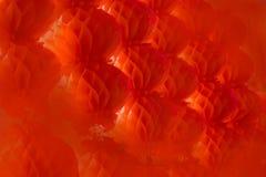 Традиционный китайский вися красный бумажный фонарик в китайской предпосылке конспекта Нового года бесплатная иллюстрация