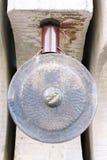 Традиционный колокол от Брунея Darussalam Стоковое фото RF