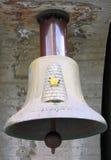 Традиционный колокол от Зимбабве Стоковые Фотографии RF