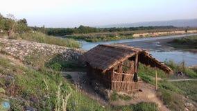 Традиционный дом стоковое фото rf