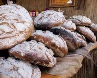 Традиционный польский хлеб Стоковые Изображения RF
