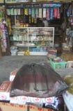 Традиционный рынок Стоковое фото RF