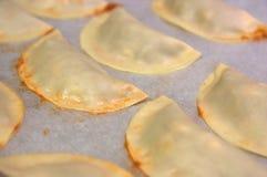 Традиционный pasty Стоковое Фото
