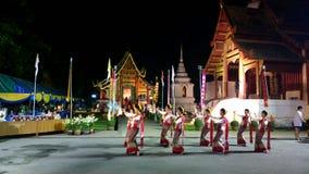 Традиция Таиланда Стоковое Изображение RF