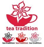 Традиция чая Стоковая Фотография