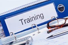 тренировка обучения взрослых Стоковые Фотографии RF