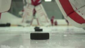 Тренировка хоккеистов акции видеоматериалы